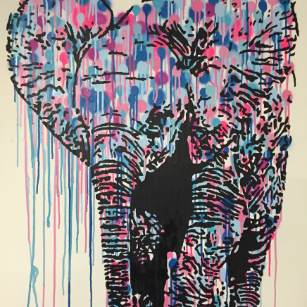 Humphrey Dettmer - Baby Elephant