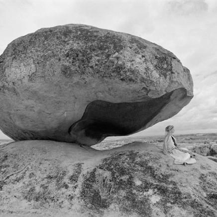 Lala Meredith-Vula - Shifting Borders, Dombashawa, Zimbabwe