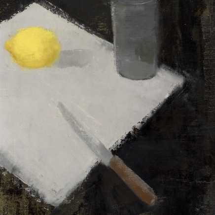 William Littlejohn RSA, RSW, RGI - Tabletop Still Life