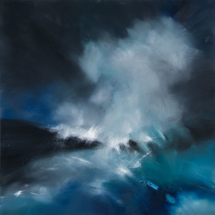 Ellis O'Connor - In the Eye of a Storm, 2019