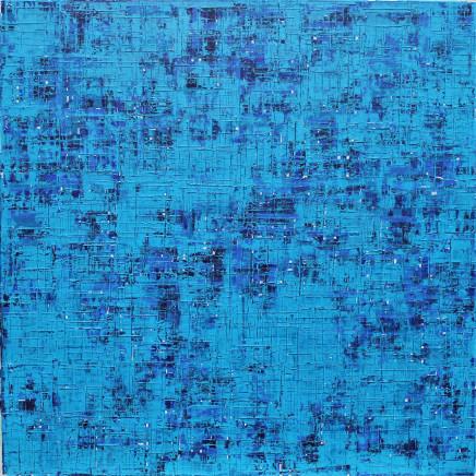 多麗絲·厄恩斯特 - Blue 藍, 2020
