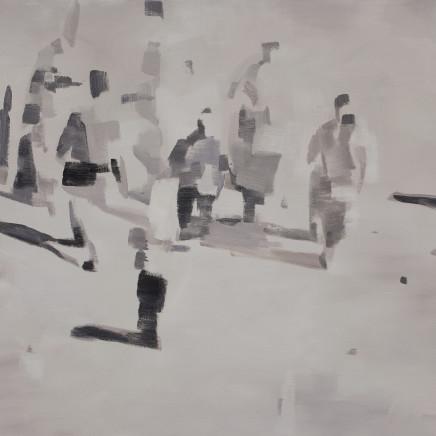 Mou Huan 牟桓 - Events 1 事件1, 2010