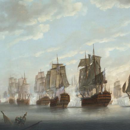 Maritime & War