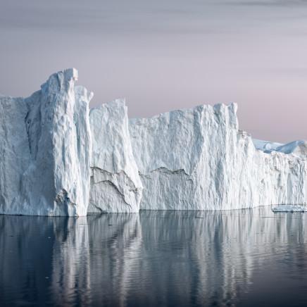 Tiina Itkonen - Untitled, Ilulissat, 2016