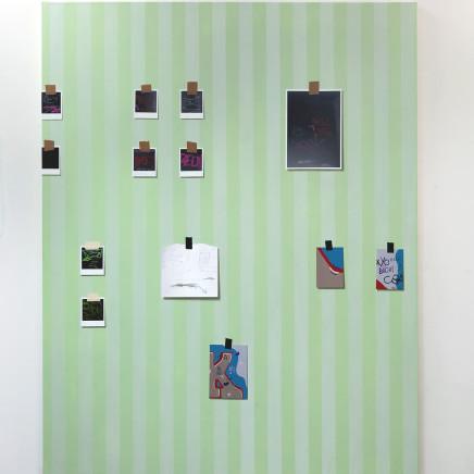 Sampo Apajalahti - Wall #6, 2020