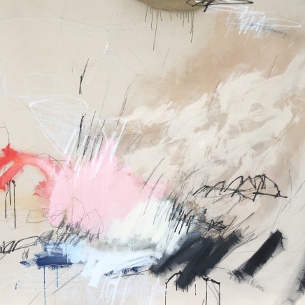 Jason Craighead - Apparition (Carrying Memory), 2019