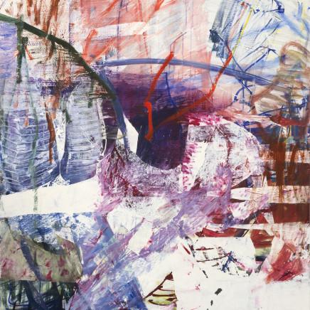 Ina Gerken - Untitled (Enter Time), 2020
