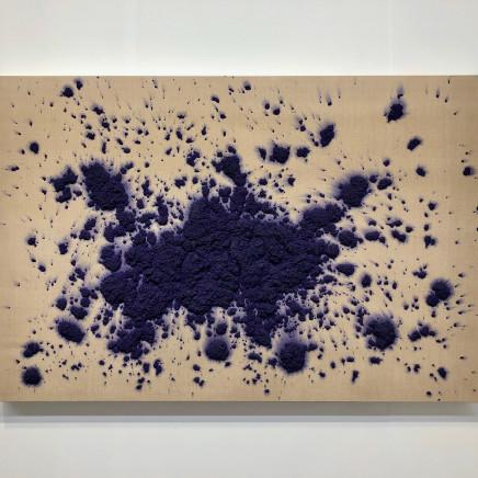 Bosco Sodi - Untitled, 2017