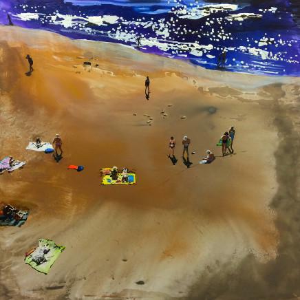 Erika Adamsson - Sand from Sahara