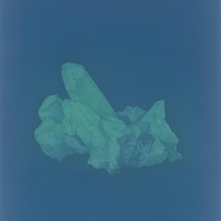 Xu Lei 徐累 - A Rainbow Garden Stone Catalogue 3 霓園石譜 3, 2017