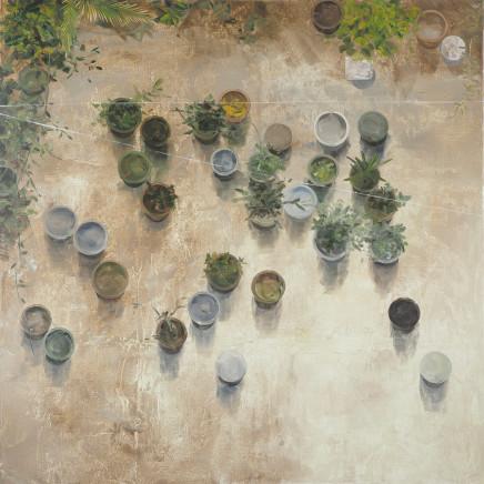 Lai Sio Kit 黎小傑 - Planting1 種1
