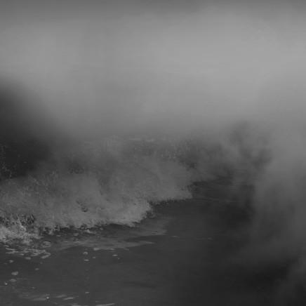 Yang Yongliang 楊泳梁 - Views of Water 02 水圖 02, 2018