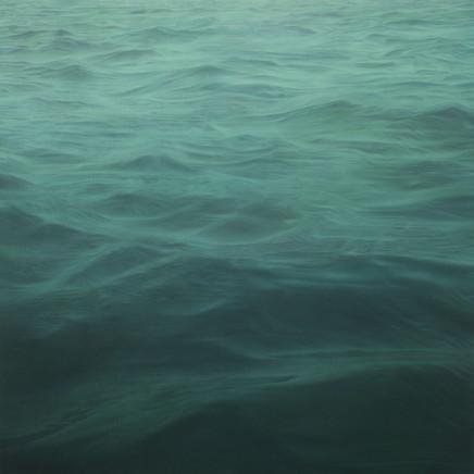 Yang Xun 杨勛 - To Ma Yuan - Drifting Waves No. 1 致·馬遠-細浪漂漂 No.1 , 2016-2017