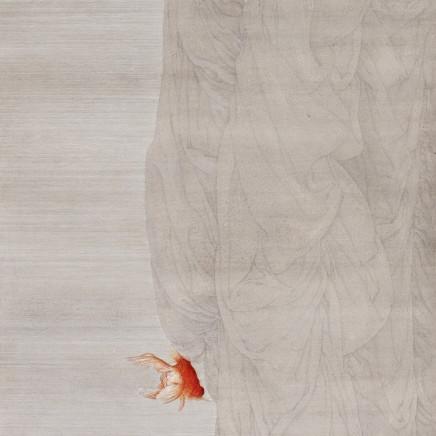 Gao Qian 高茜 - The Inner World 内心世界, 2013