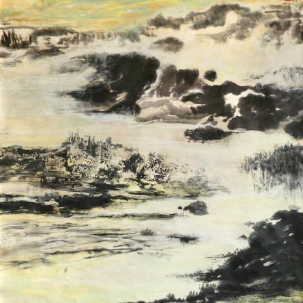 Pryde, Nina 派瑞芬 - Spring Excursion 春遊, 2017