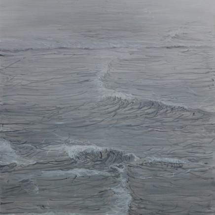 Yang Jinsong 楊勁松 - Ocean No. 15 水之十五 , 2018