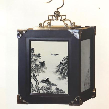 Kum Chi Keung 甘志強 - Looking for Flight 尋找原始的飛行, 2018
