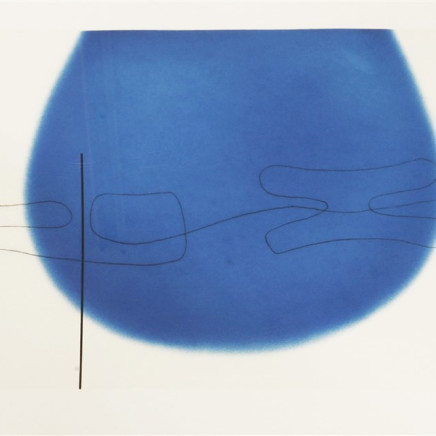 Victor Pasmore CH CBE - The World in Space and Time I, 1992