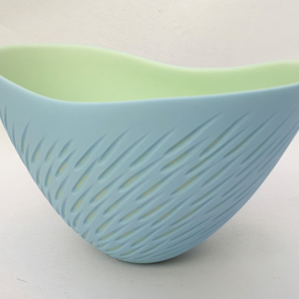 Sasha Wardell, Small Shoal Bowl, 2017