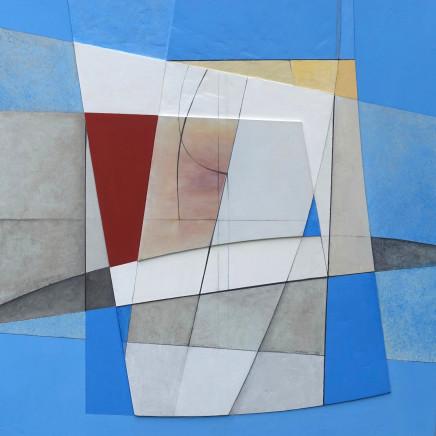 Patrick Haughton - Penzance Harbour - Blues, 2020