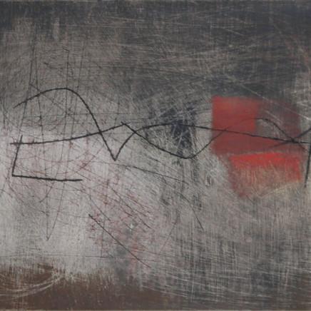 Alexander Mackenzie - Landscape Red