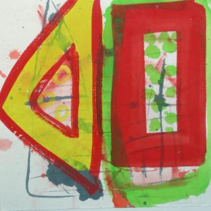 Iain Robertson - Untitled
