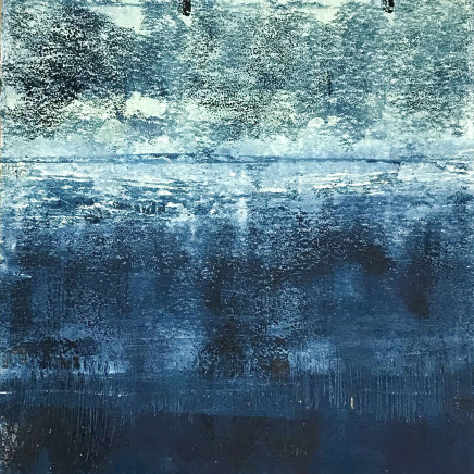 Suzanne Bethell - Prussian Blue II, 2020