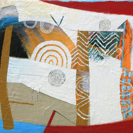 Matthew Lanyon - The Crack