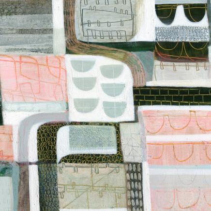 Anne Davies - Coastal Rhythms