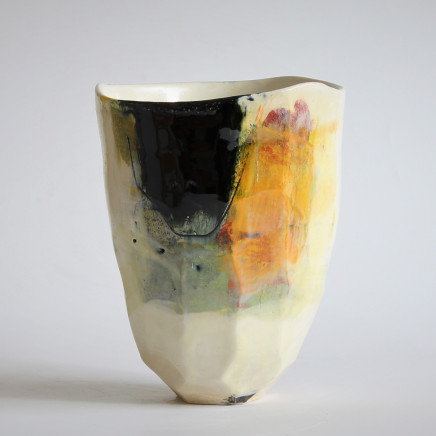 Barry Stedman - 'Each Passing Day' Series Vessel (B), 2019