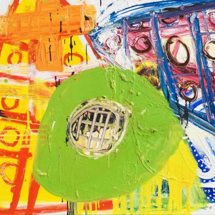 Iain Robertson - Ancient Stones, 2013