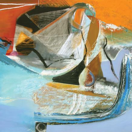 Matthew Lanyon - Europa XIV, 2006