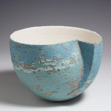 Clare Conrad - Bowl with Inset
