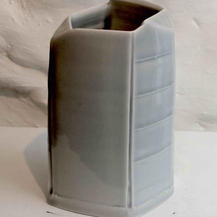 Carina Ciscato - Pale Blue Small Vase, 2018
