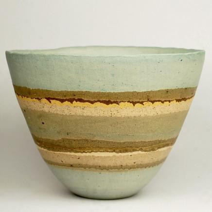 Charlotte Jones - 'Limpet Shorelines' Bowl