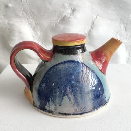 John Pollex - Teapot
