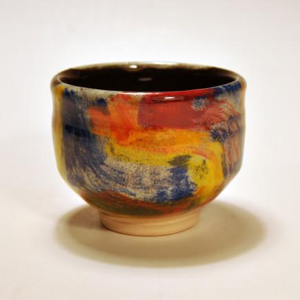 John Pollex - Tea Bowl, 2018