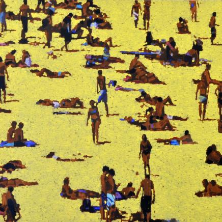 Nick Bodimeade - Beach Edit II