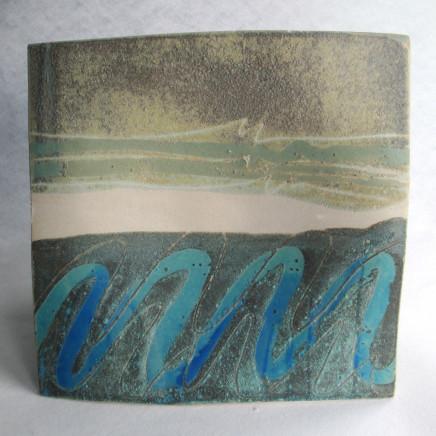 Sarah Perry - Flat Seascape
