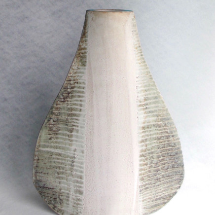 Sarah Perry - Striped 'Bottle' Ellipse