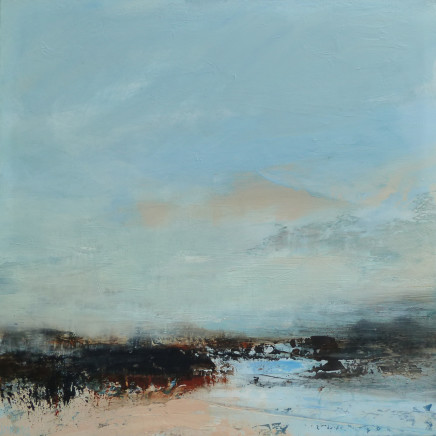 Erin Ward - Evening Cloud