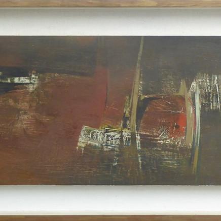 Alexander Mackenzie - Porphyry, 1959