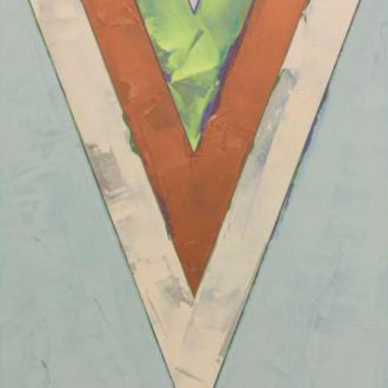 Kenneth Noland - Songs: Indian Love Call