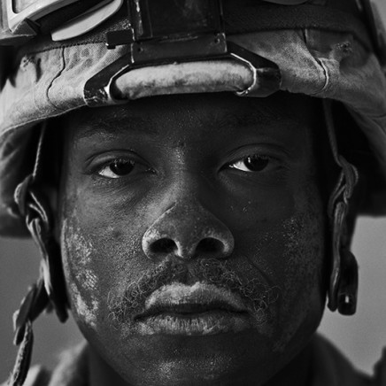 Louie Palu, U.S. Marine Cpl. Philip Pepper age 22, Garmsir District, Helmand Province, Afghanistan, Forward Operating Base Dwyer. Philip is...