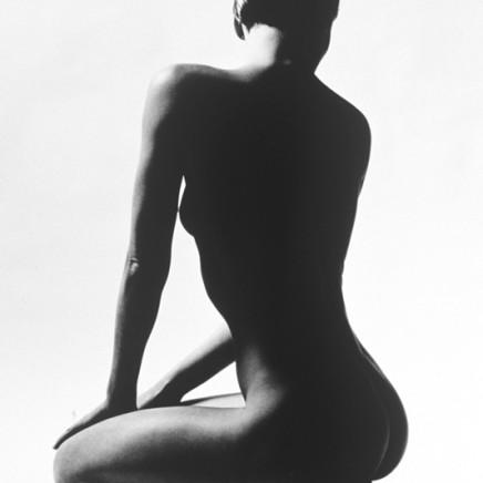 Ormond Gigli, Nude, 1988