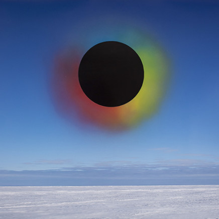 Untitled (Black Hole RGB)