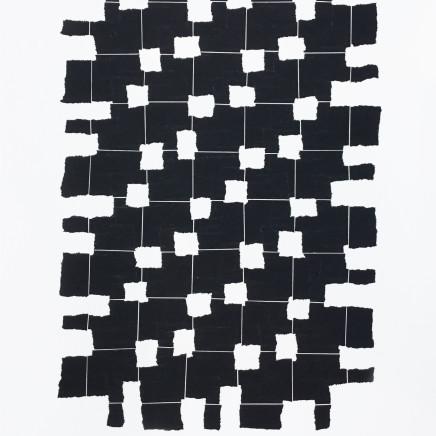 Veronica Herber - 8x5 Black Mod, 2017