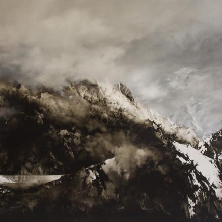 Simon Edwards - Ascent into Thin Air