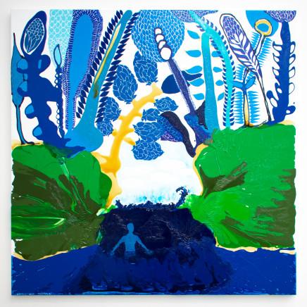 John Pule - Tukumalagi (Desire), 2020