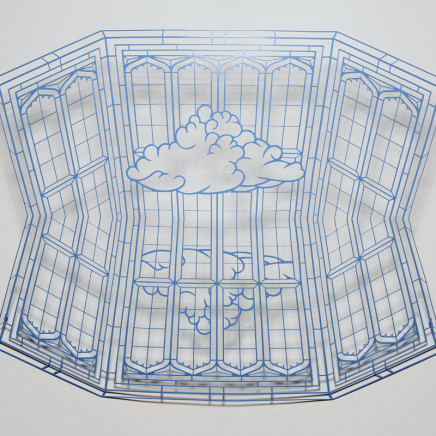 Neil Dawson - On Reflection (Cloud)